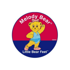Melody Bear Dance Class at Pauline Cook School of Dancing